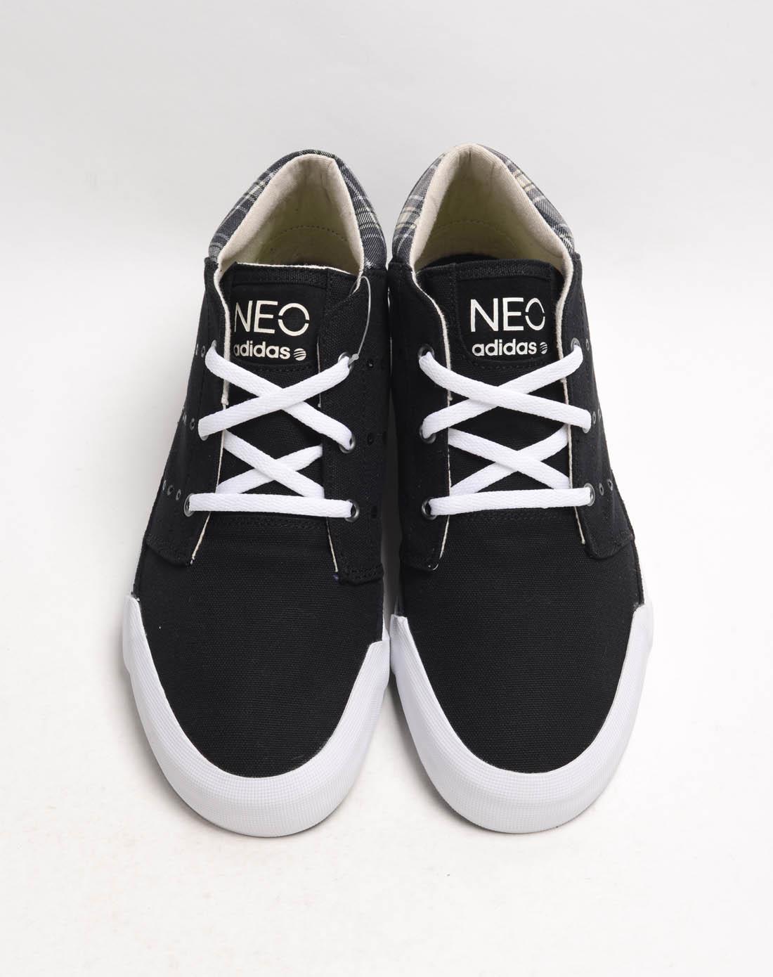 阿迪达斯adidas男女鞋男子黑色复古鞋G53779 唯品会 -男子黑色复古鞋