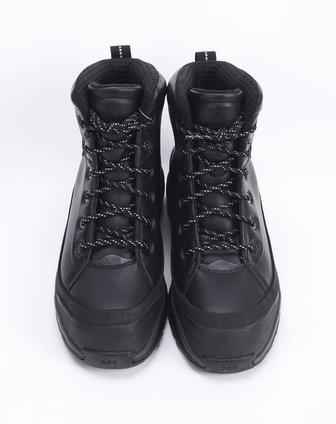 耐克nike-男子黑色复古鞋472493-090