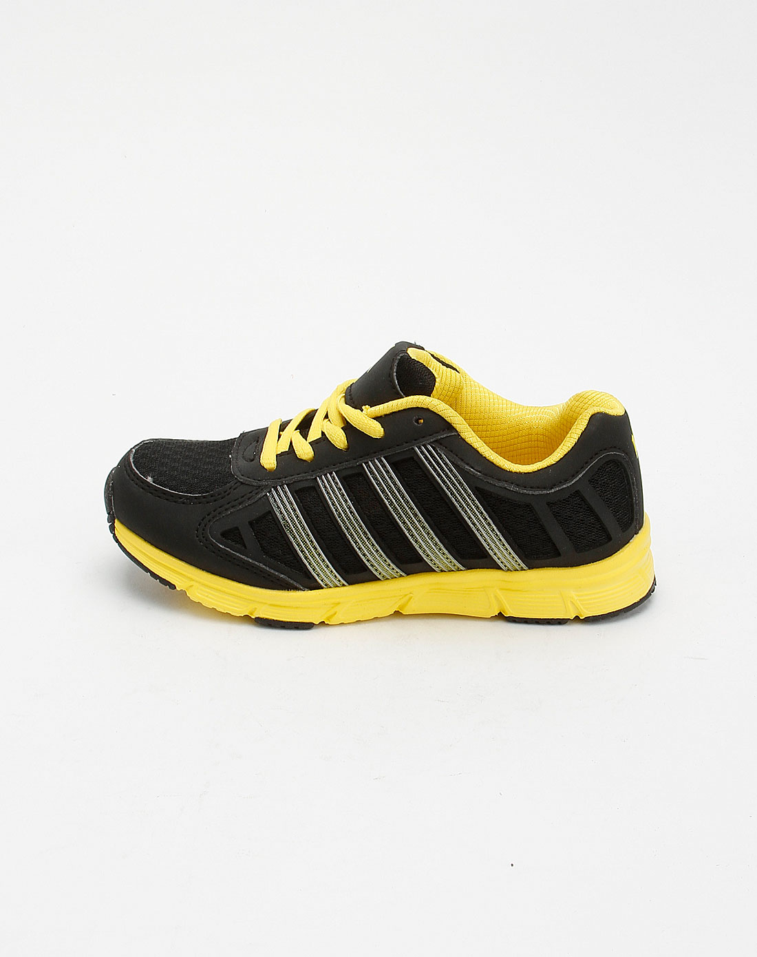 中童黑色运动鞋(31-35)