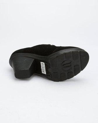 ggirl女款黑色时尚潮流女鞋yh221156010105