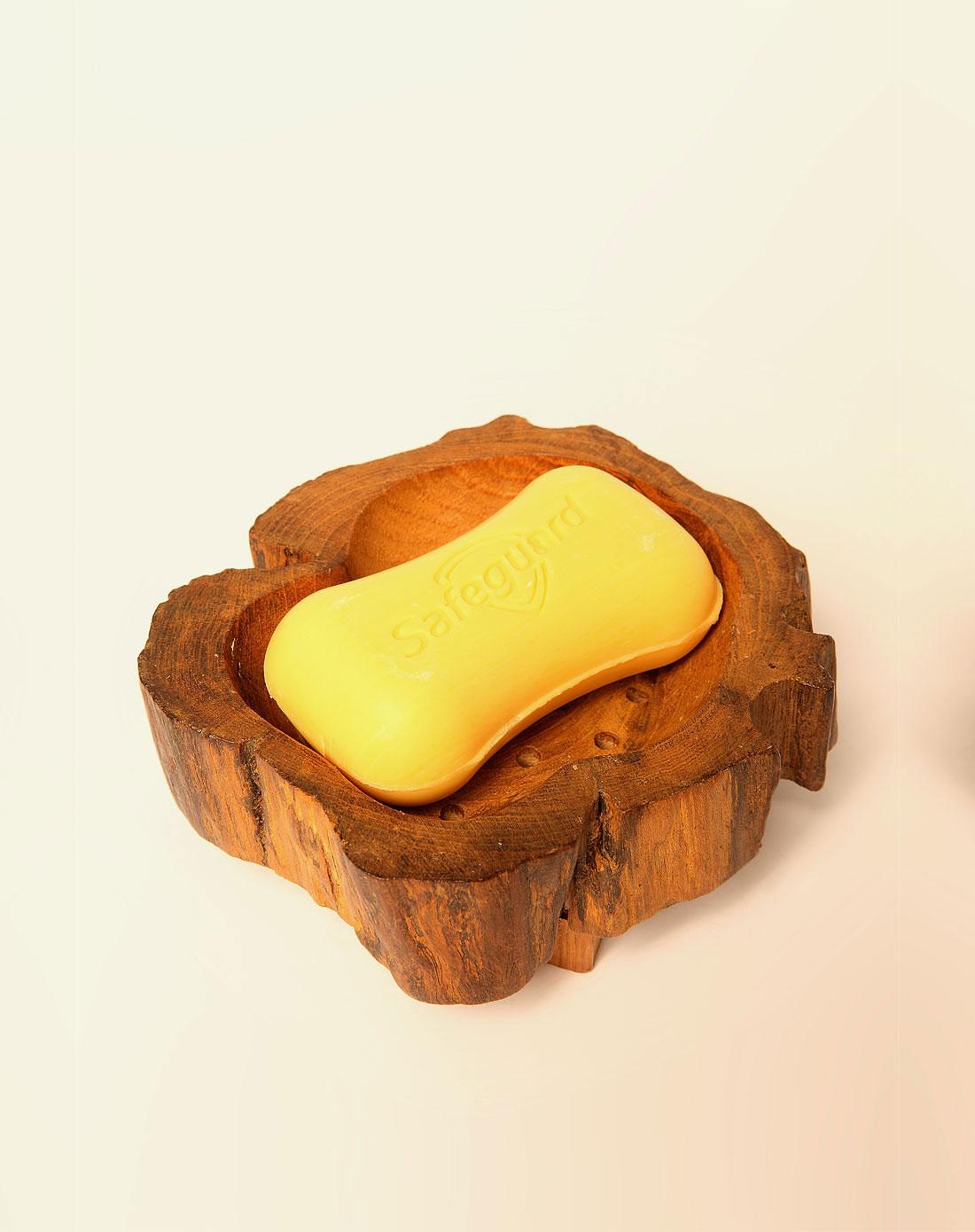 肥皂盒(手工制作)