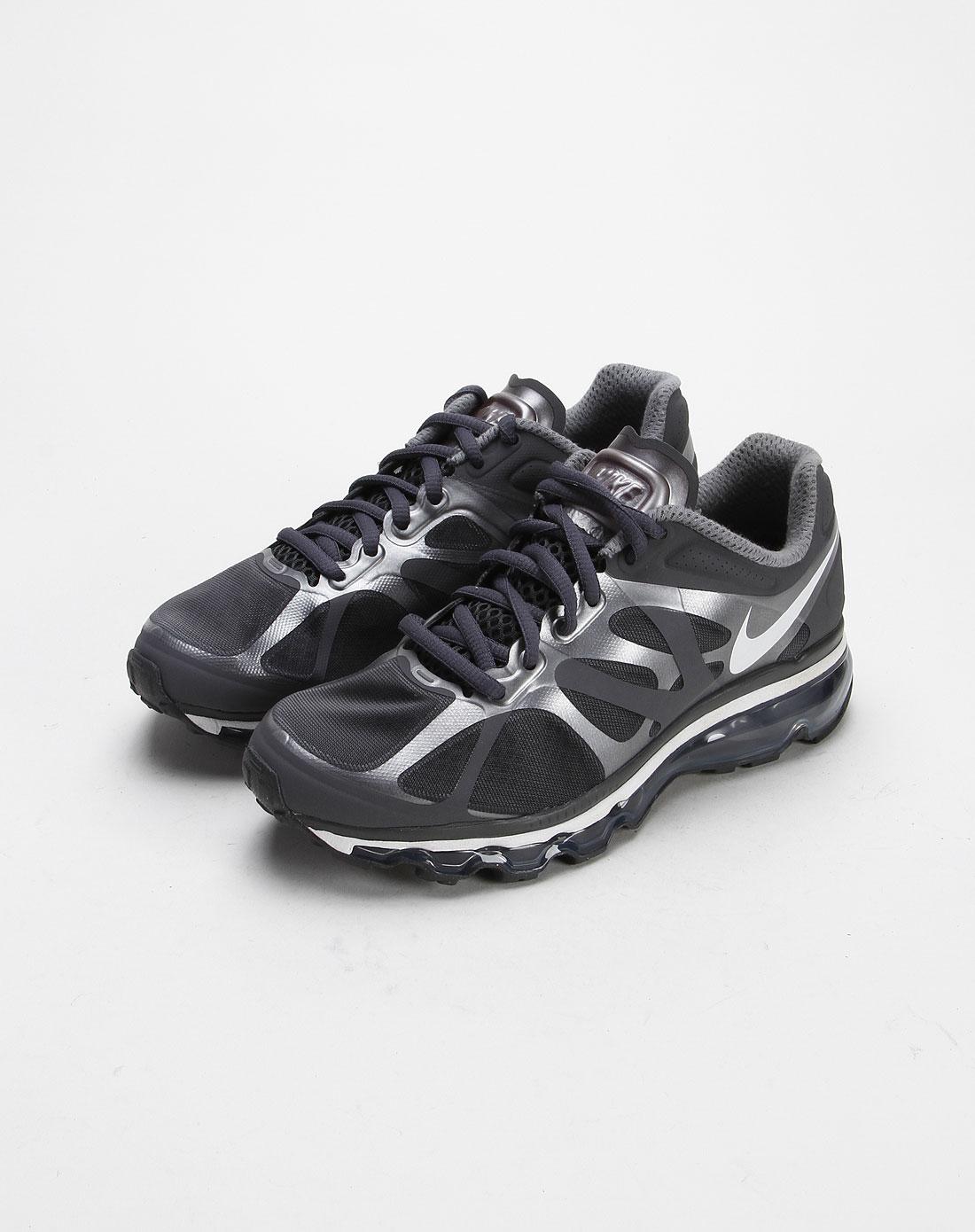max系列绑带气垫运动鞋