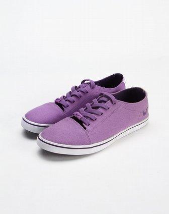 耐克nike男女装女款紫色starlet