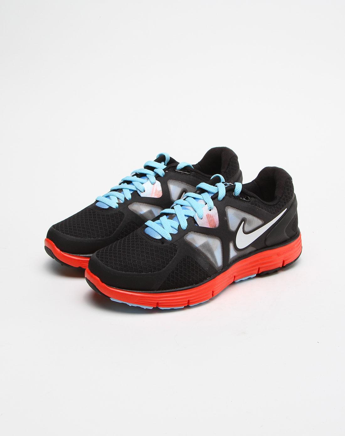 耐克nike-女款黑色时尚运动鞋482930-015
