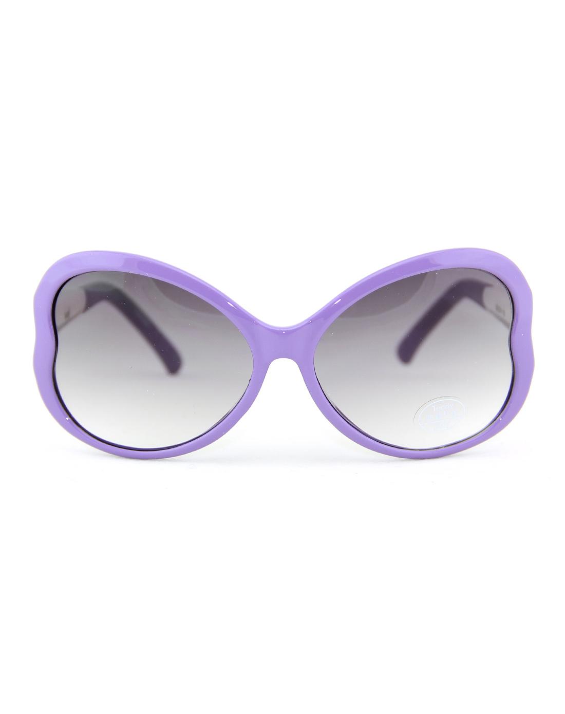 式时尚儿童太阳镜