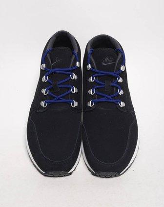 耐克nike-男子黑色休闲复古鞋536902-010